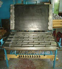 Производство термопанелей своими руками 45
