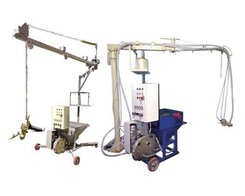 Аппарат для фибробетона бетон мастер м800