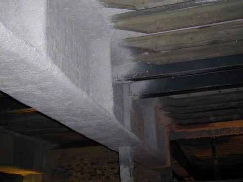 Огнезащита бетоном фиброволокно для бетона купить в москве