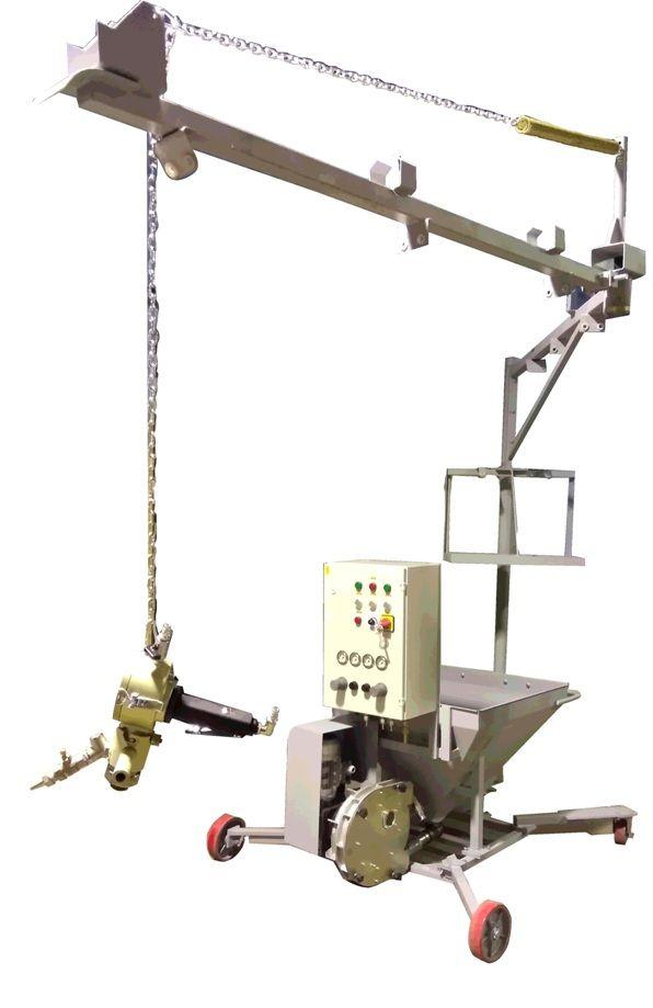 Оборудование для фибробетона цена изготовление бетонной смеси с портландцементом